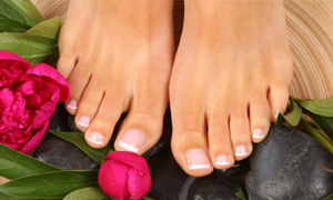 Foot Treatments - Jasmines Beauty Salon & Spa