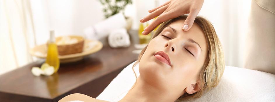 Spa Facial Treatments