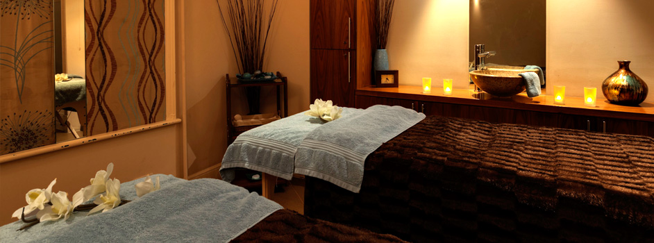 Spa Pampering Experiences