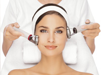 Hydradermie Facial
