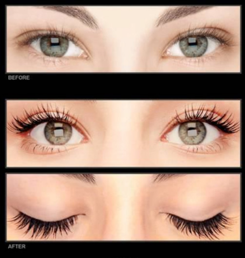 8ca6fe3e772 Eyelash Treatments in Eastbourne - Jasmines Beauty Salon & Spa