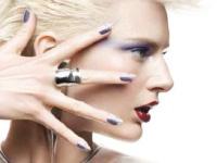 CND Gel Nail Enhancements